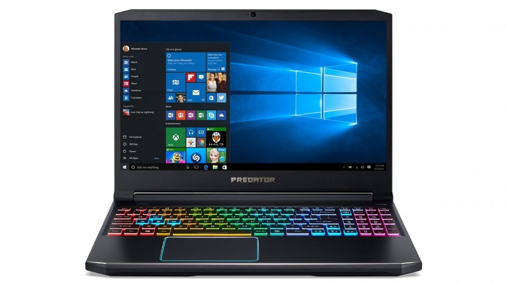 best laptops for network engineers