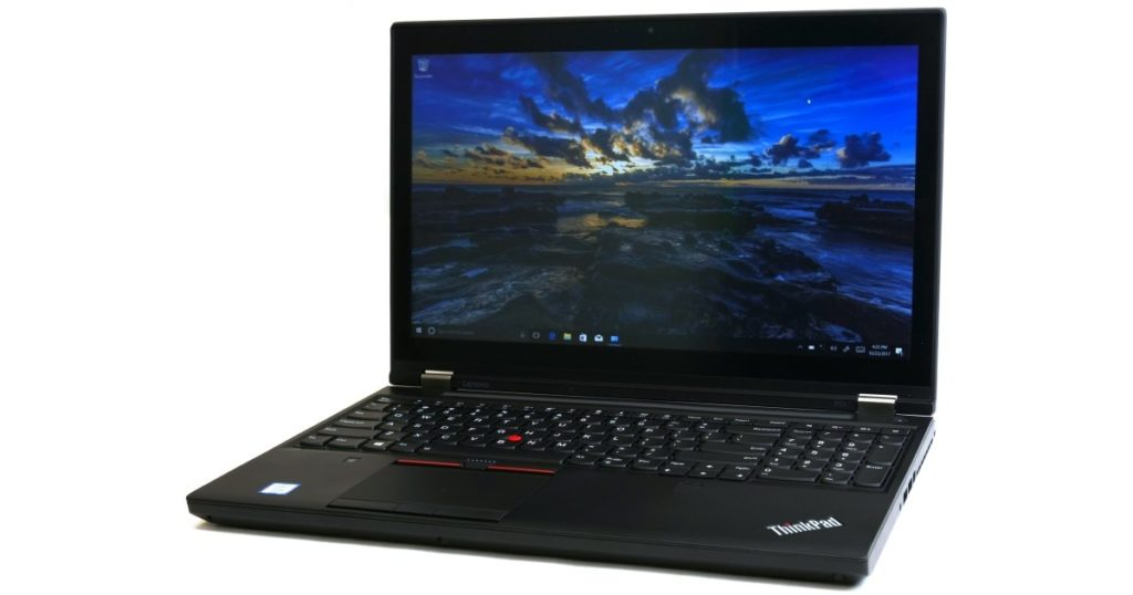 best laptops for network security