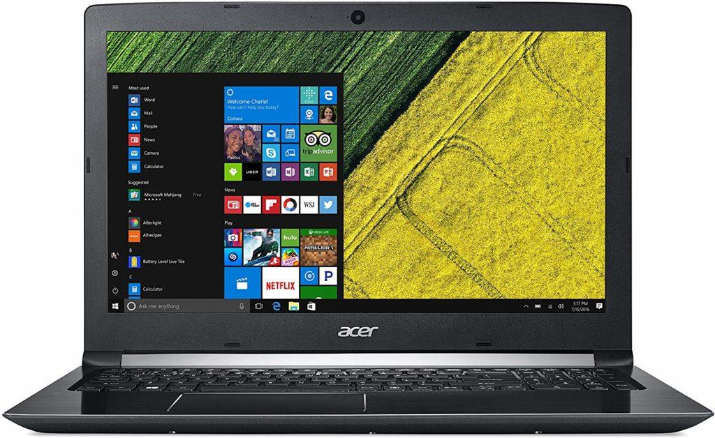 Best Laptop For IT Professionals