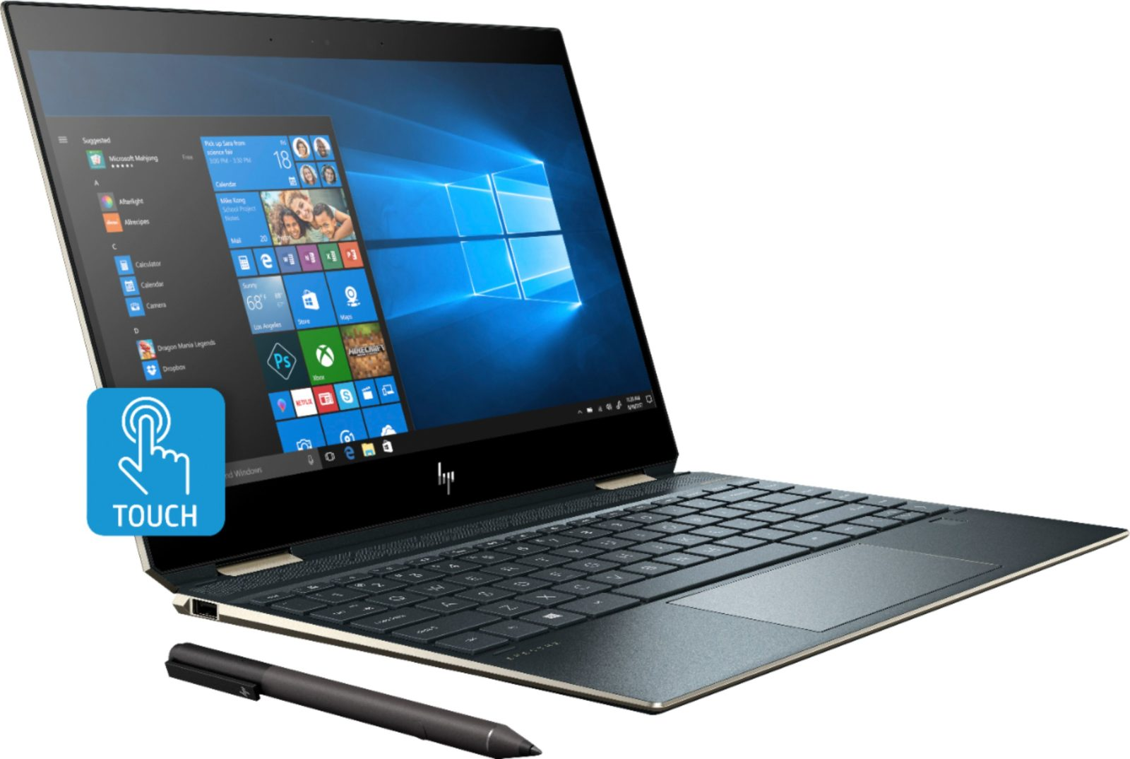 best laptop for law students