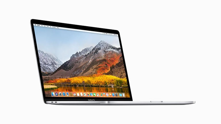 Apple MacBook Pro For Cyber Security