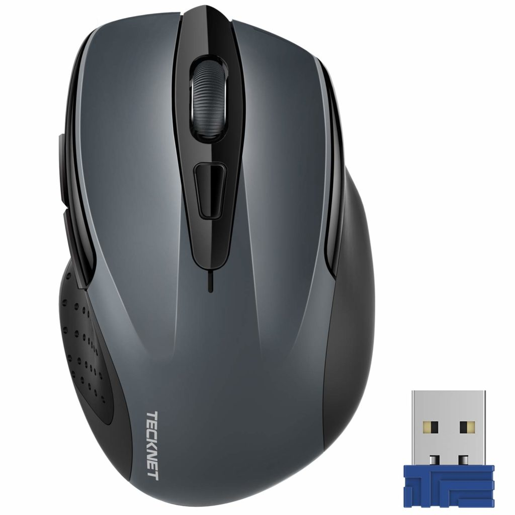 best bluetooth mouse for macbook pro 2021