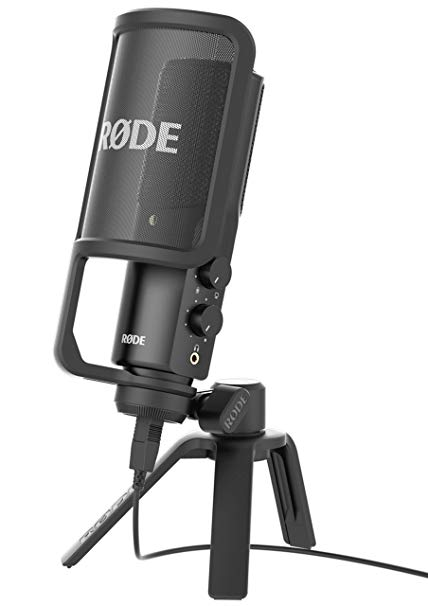 Best USB Mic for Podcasting of 2021