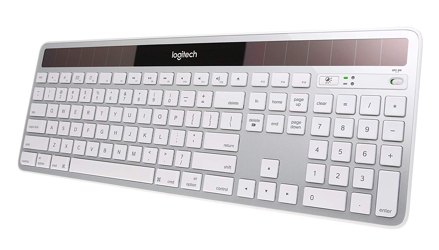 best wireless keyboard and mouse for mac