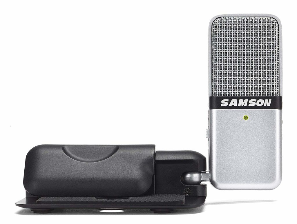 best microphone for recording YouTube videos