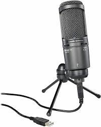 Best USB Mic for Podcasting