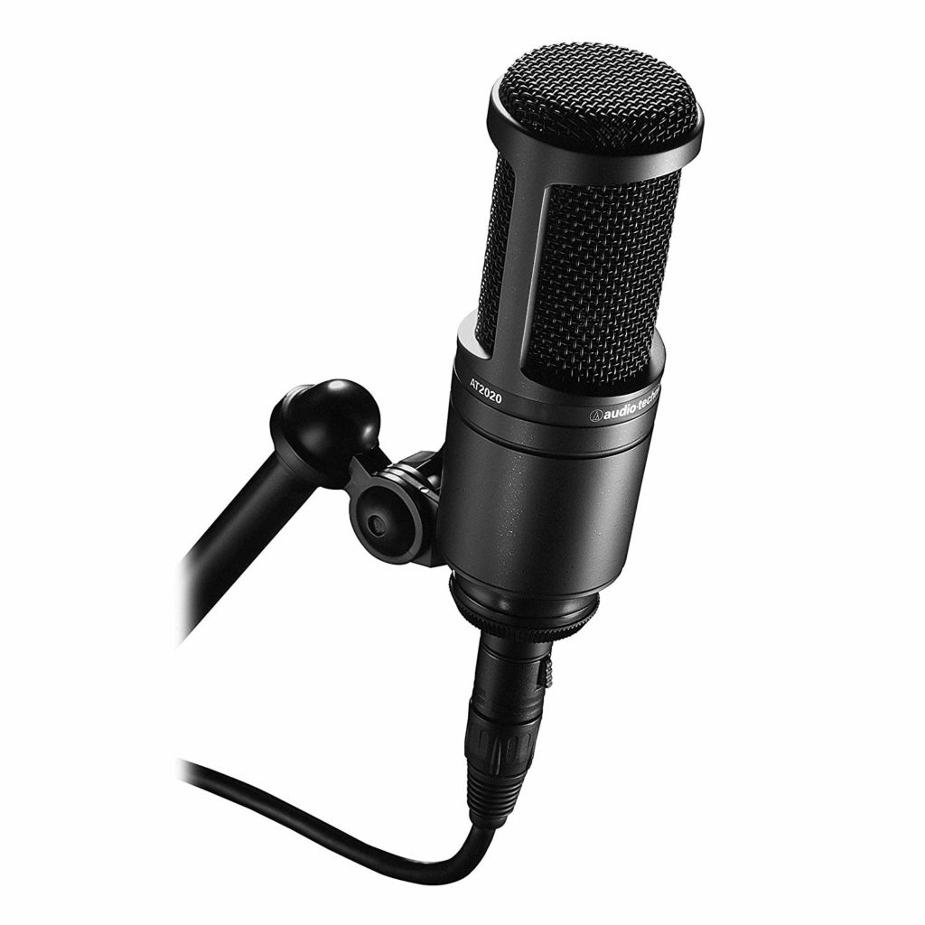 technica best microphone for recording live music