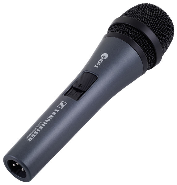 sennheiser best microphone for recording live music