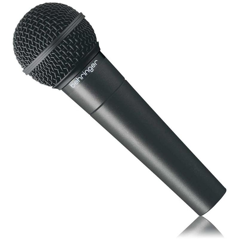 behringer best microphone for recording live music