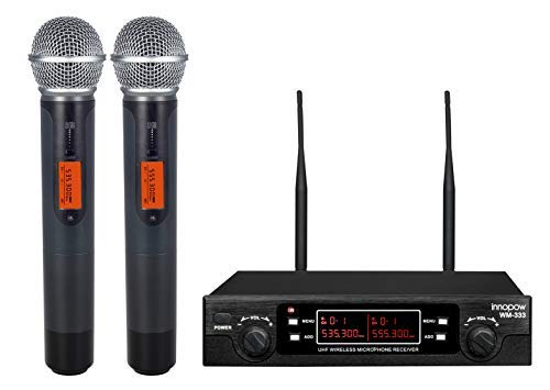 best shure wireless microphone for live vocals