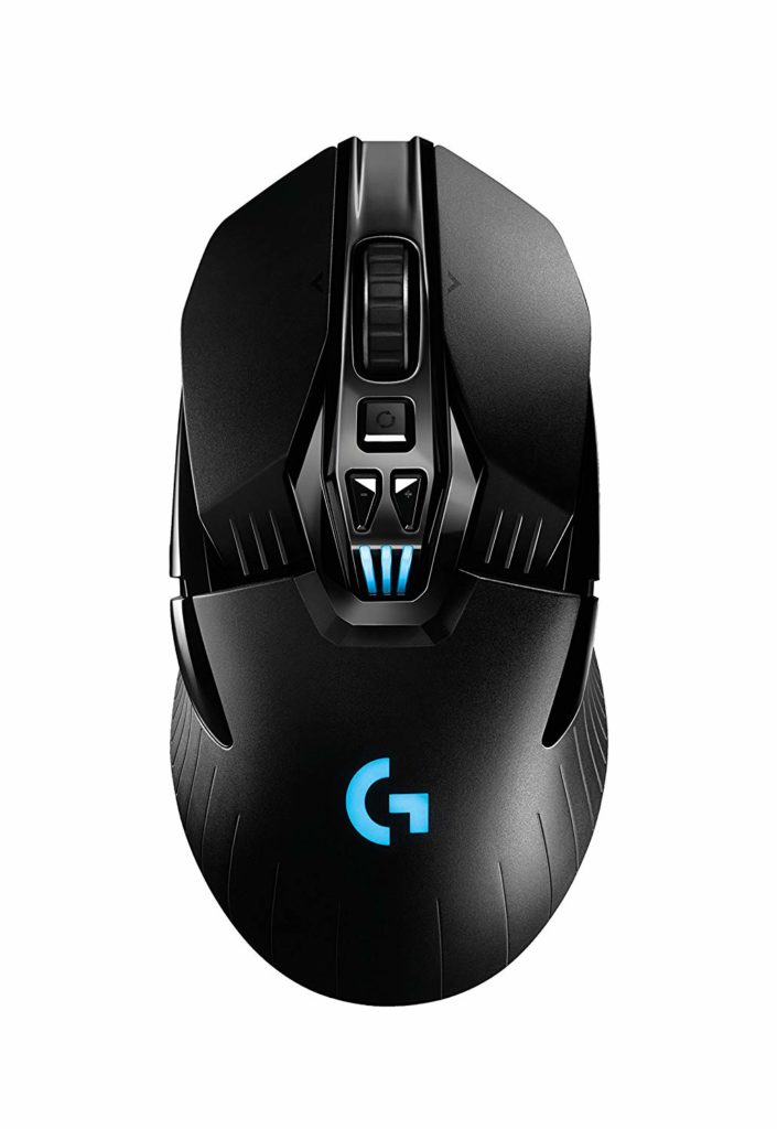 best gaming mouse for small hands 2021