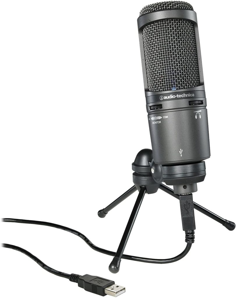 Best Mic for Voice Overs