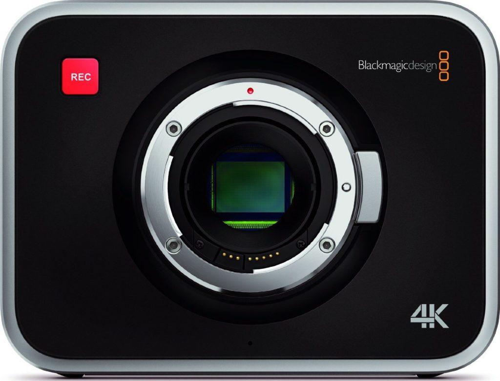 best lens for concert video