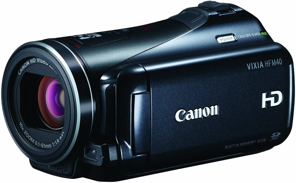best low light professional video camera