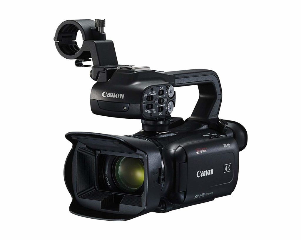 best camcorder for family vacation 2021