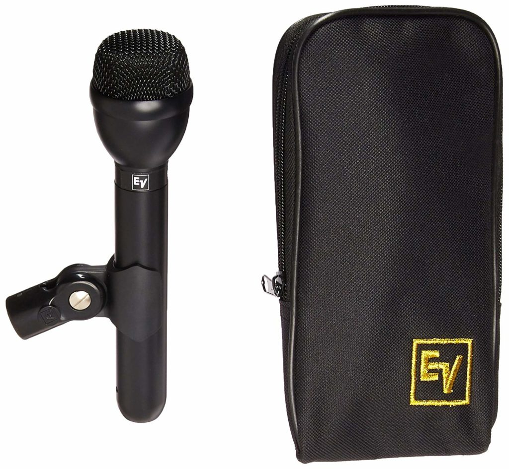Best Mic for Interviews Outside