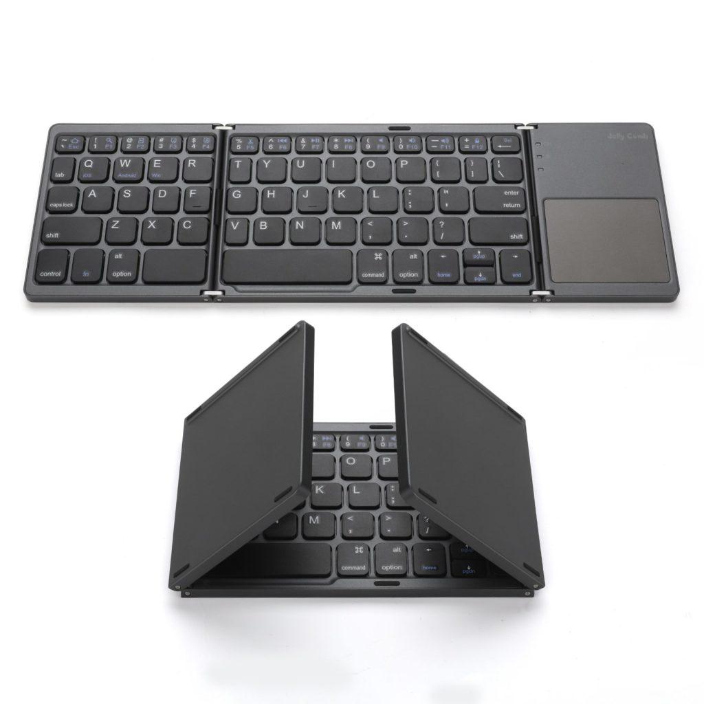 best keyboard for accountants