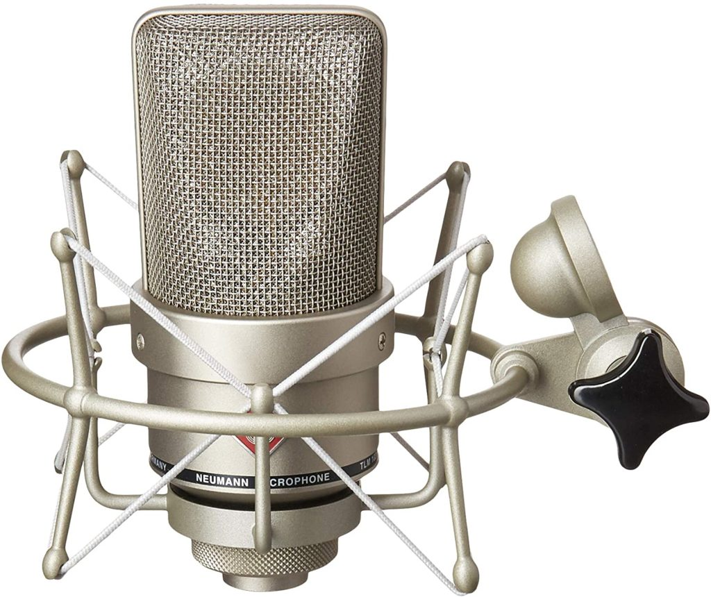 best microphone for voice overs  2021