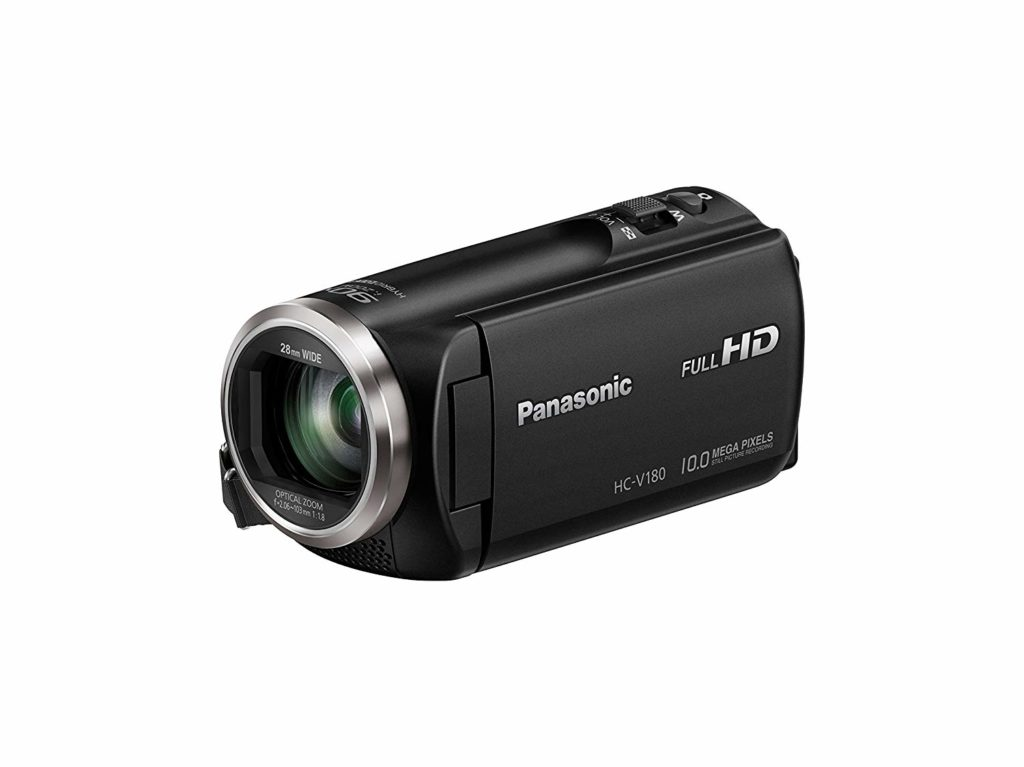 best video camera for family