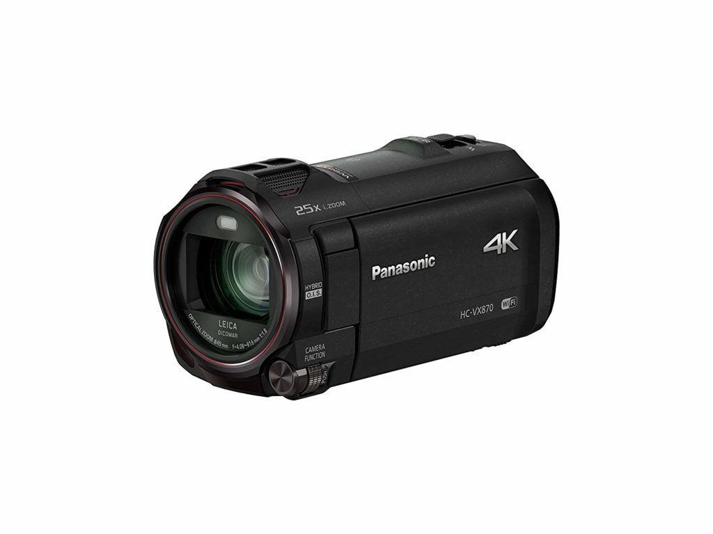 best family video camera 2021