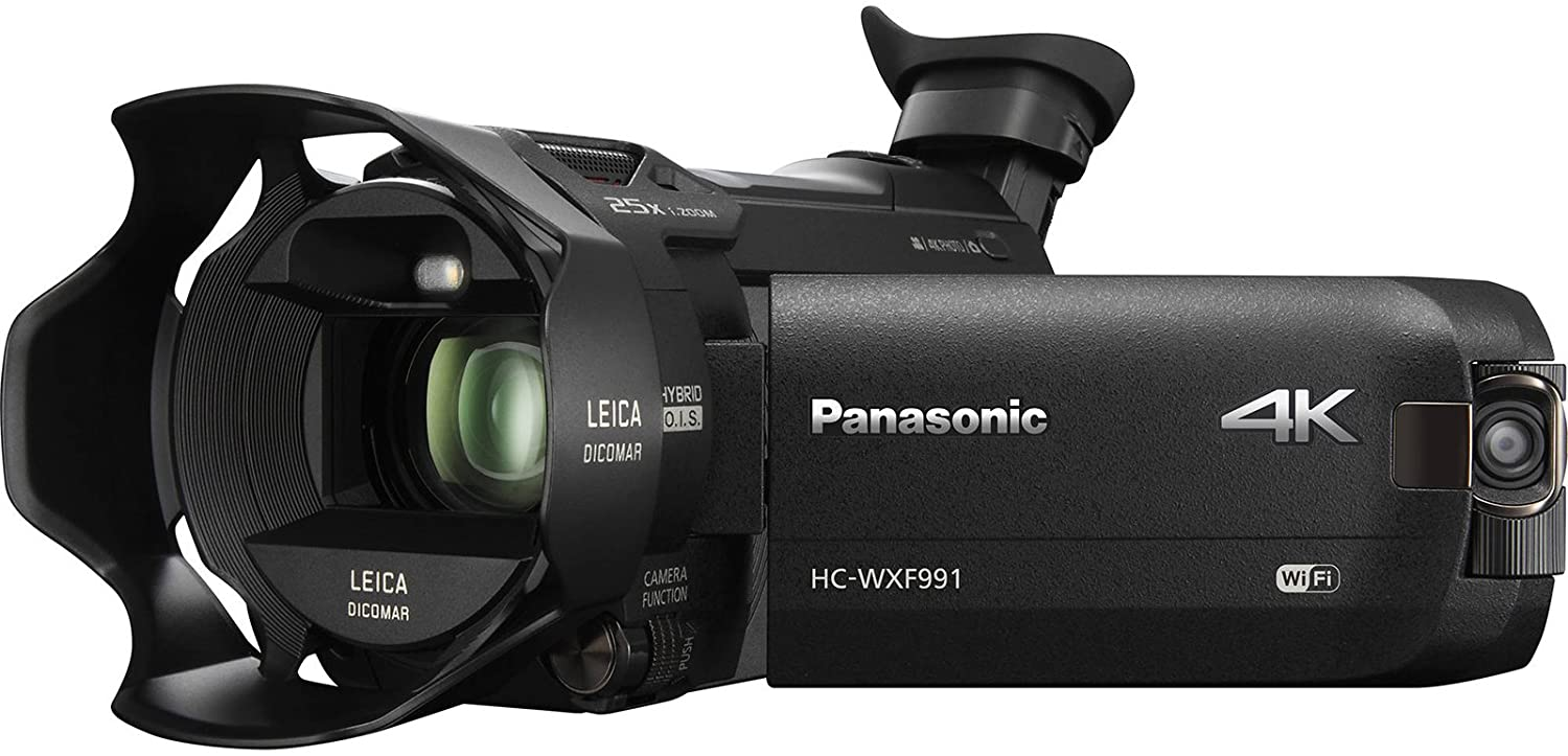 best low light video cameras