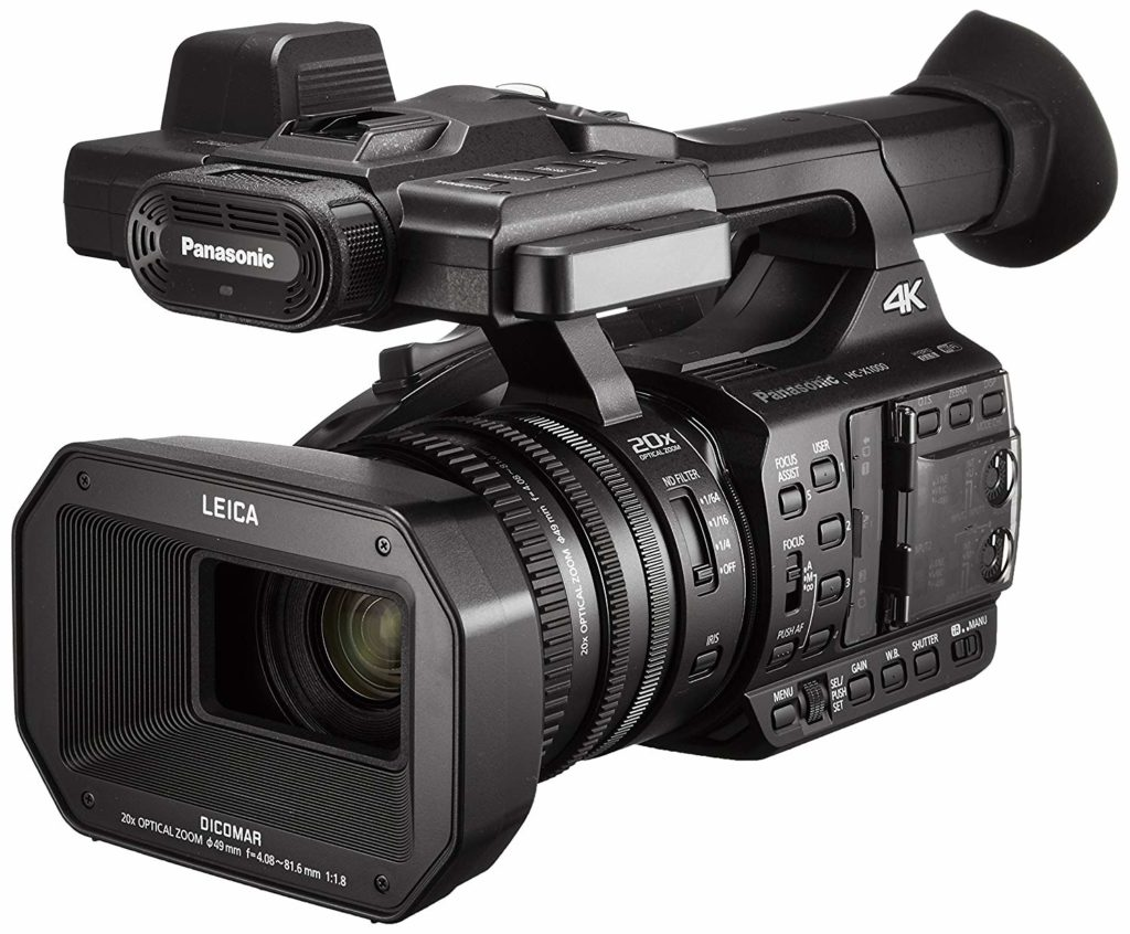 best video camera to record family moments