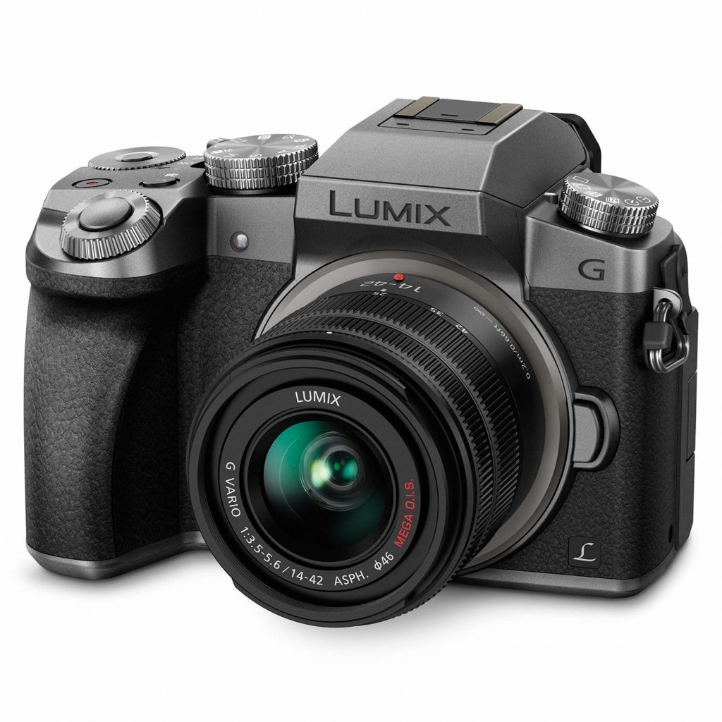 best camera for recording concerts