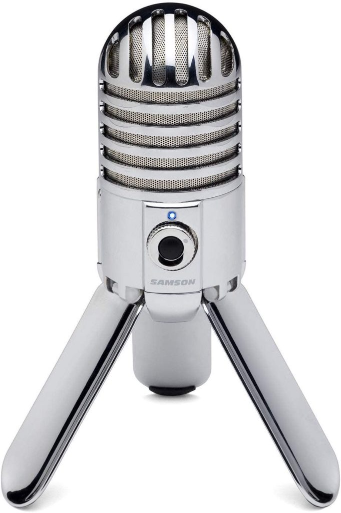 best microphone for broadcasting of 2021