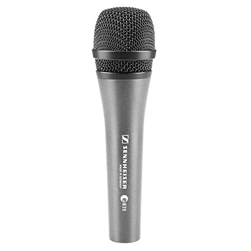 best mic for live performance