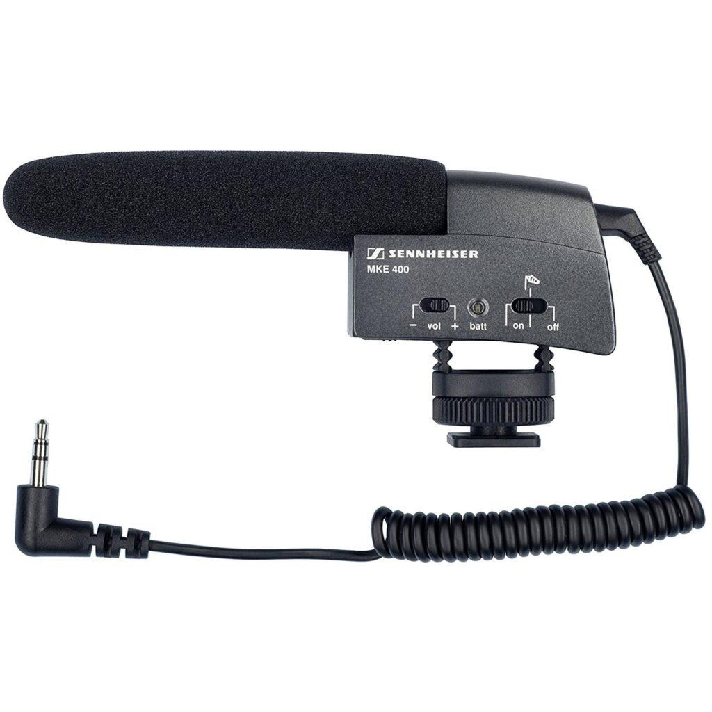 best mic for interviews dslr