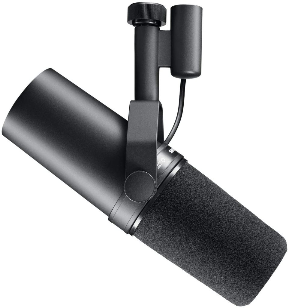 best microphone for twitch streaming