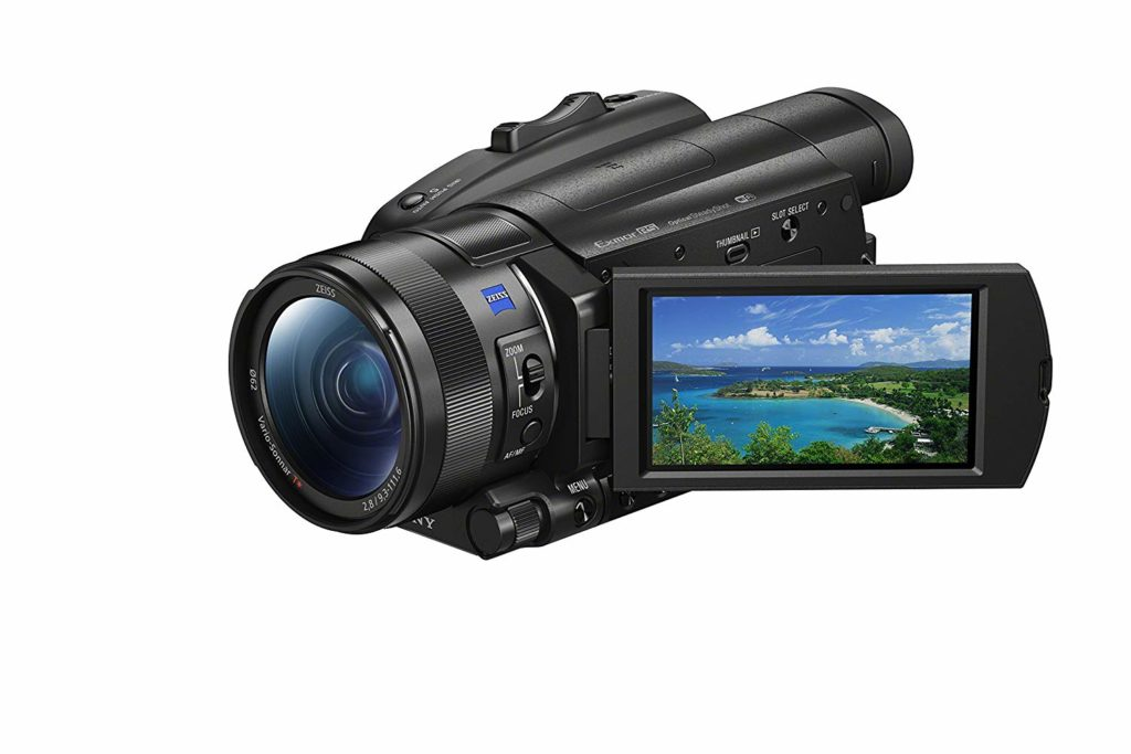 best video camera to record family moments 2021
