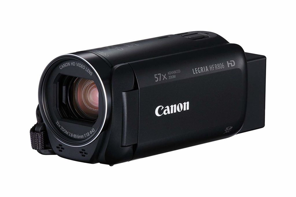best camcorder for family use