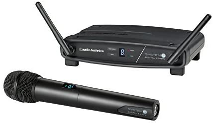 Best Wireless Microphone for DJ
