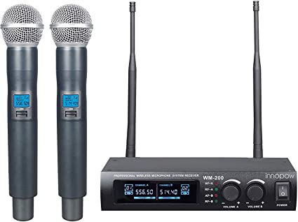 best wireless microphone for mobile dj 2021