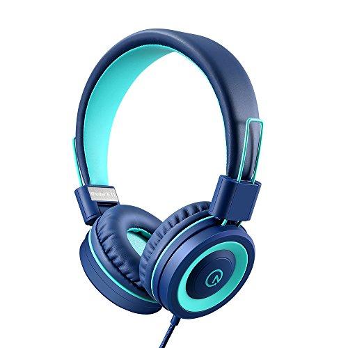 Noot K11 foldable stereo-Tangle headphones