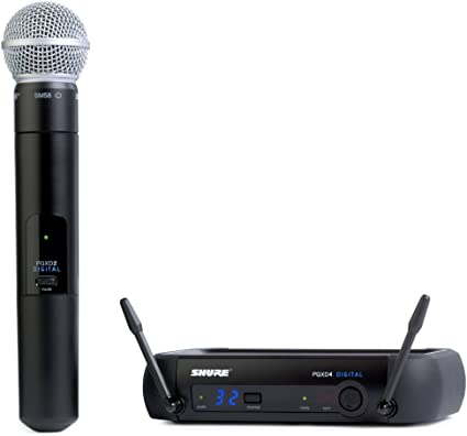 best wireless microphone for mobile dj