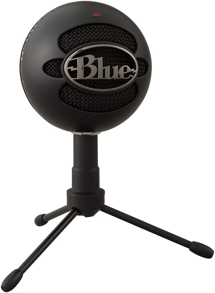 best microphone for voice acting