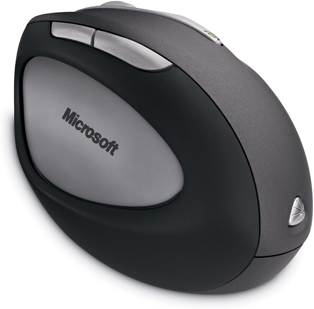 Microsoft Natural Wireless Laser