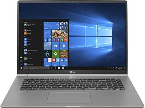 LG Gram Laptop best for day trading