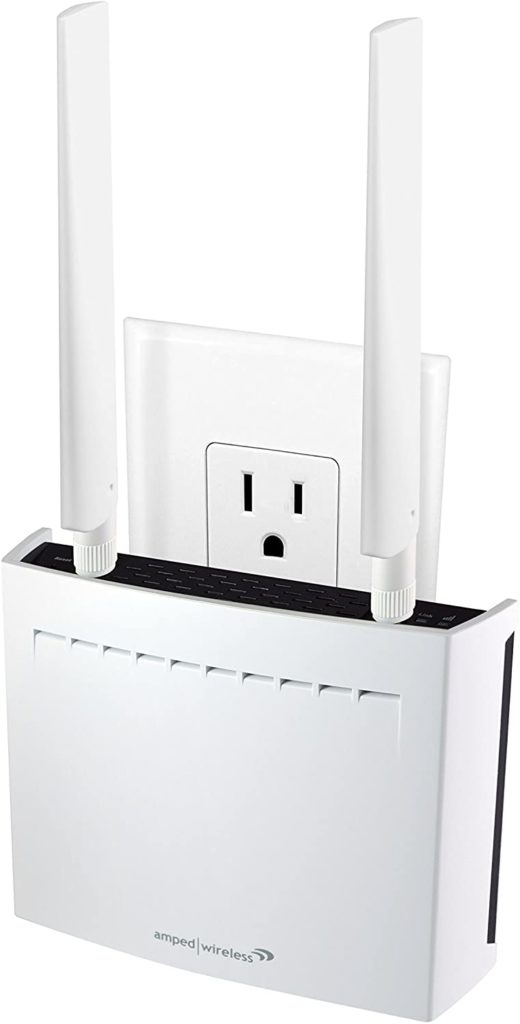 best wifi extender for long range