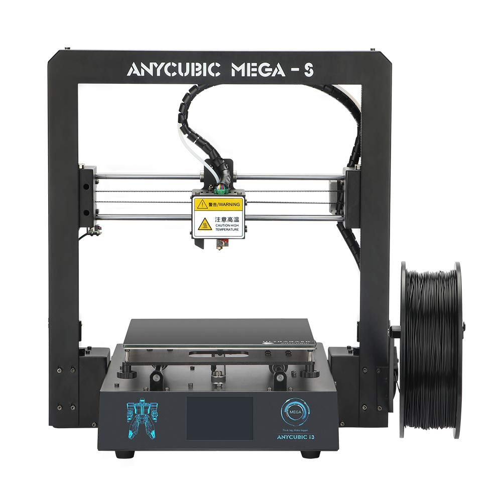ANYCUBIC Mega-S New Upgrade