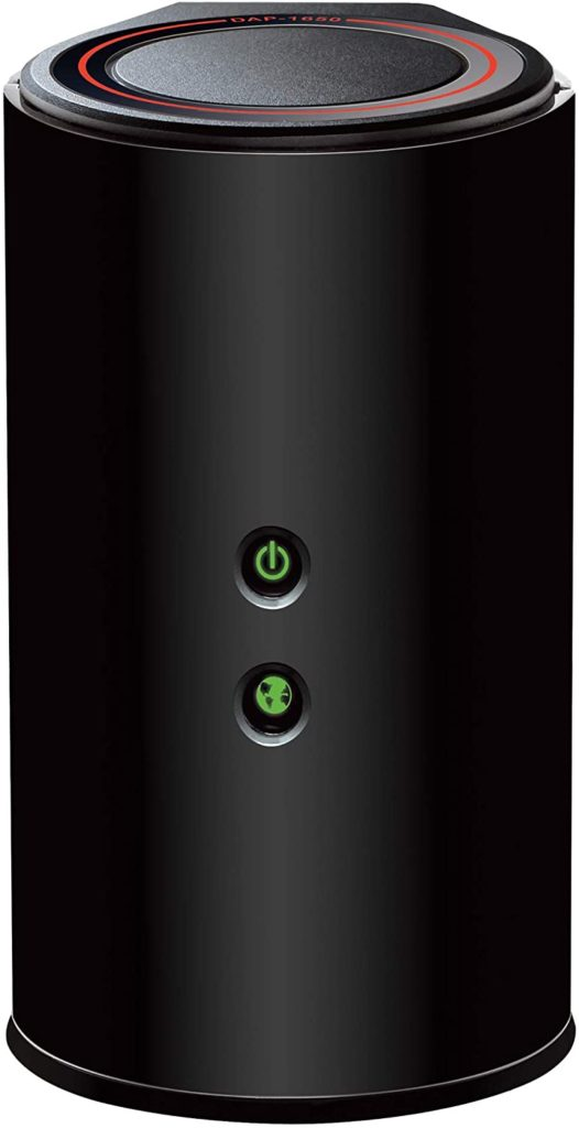 D-Link Wifi Dual Band DAP-1650