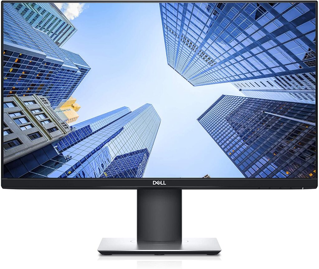 Best Dell Monitor For Video Conferencing