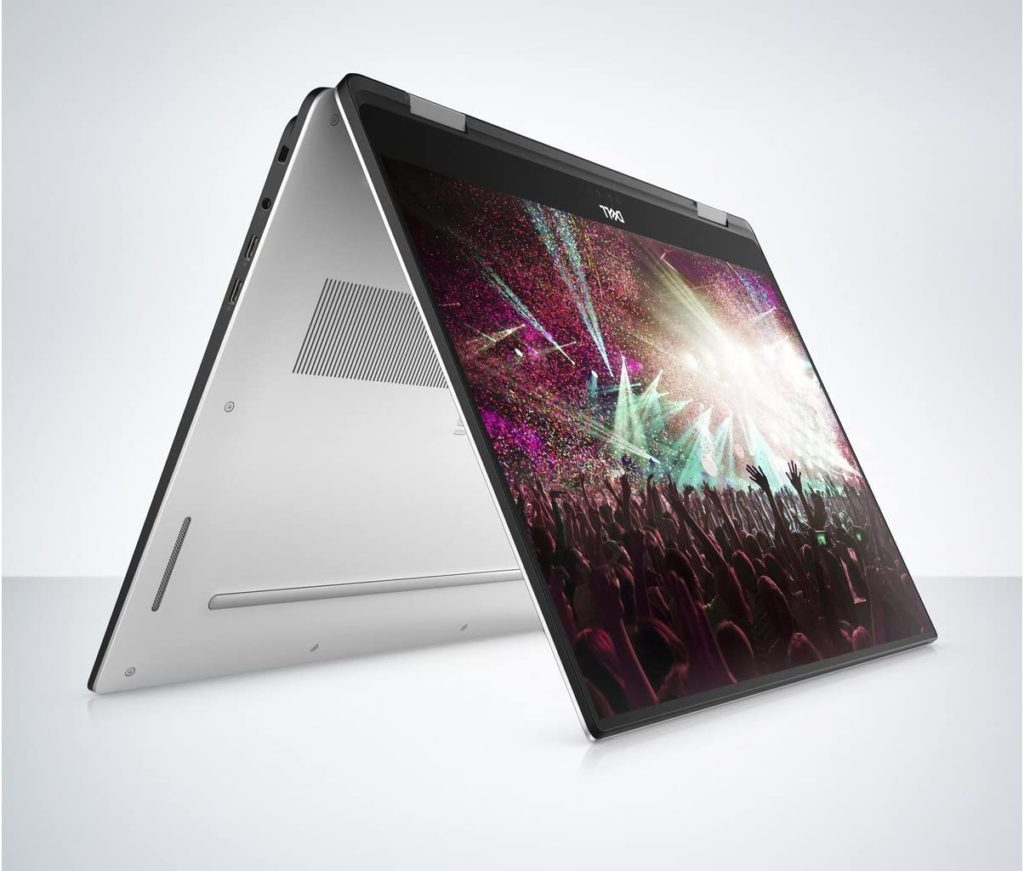 best 2 in 1 laptop for graphic design 2021