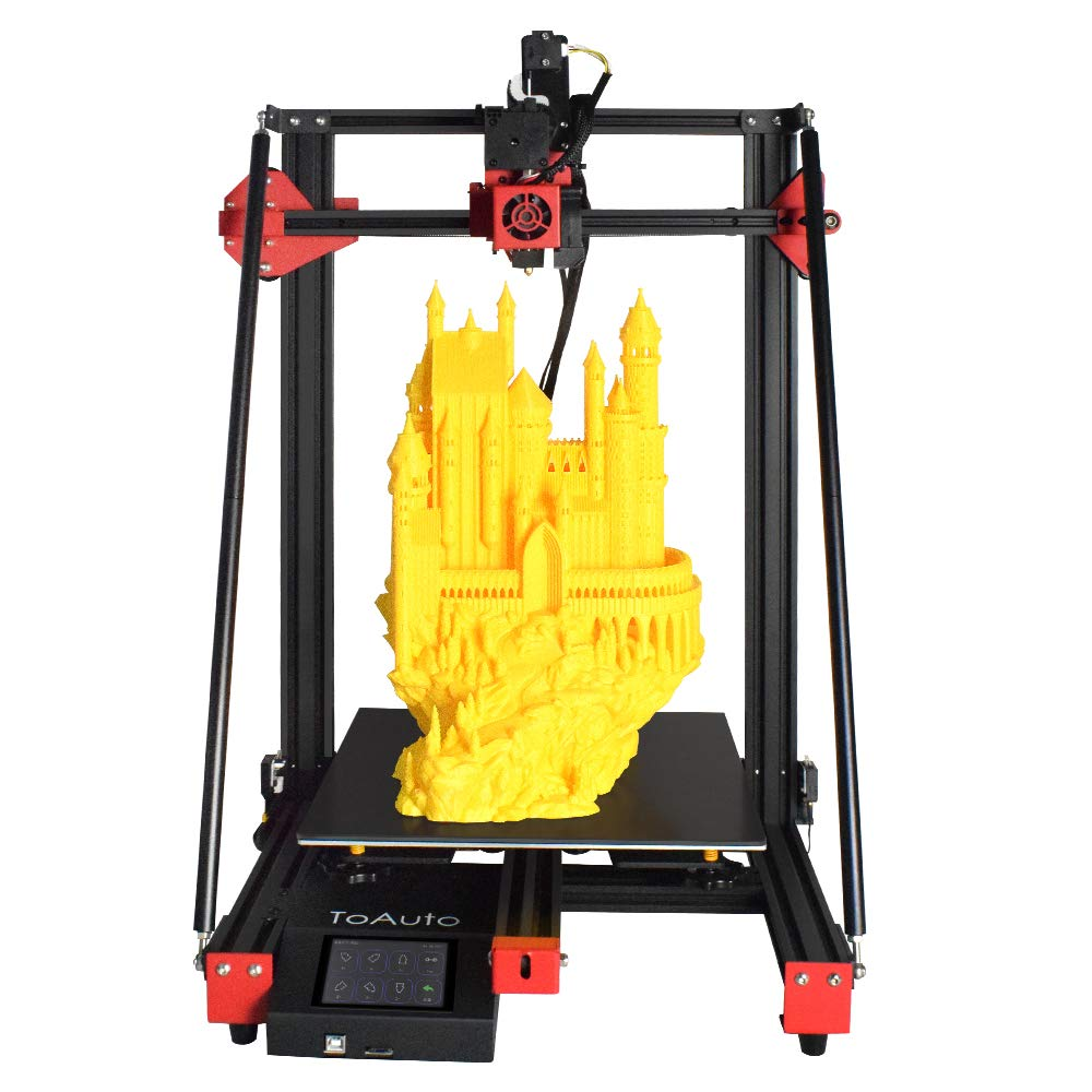 best 3d printer for tpu filament