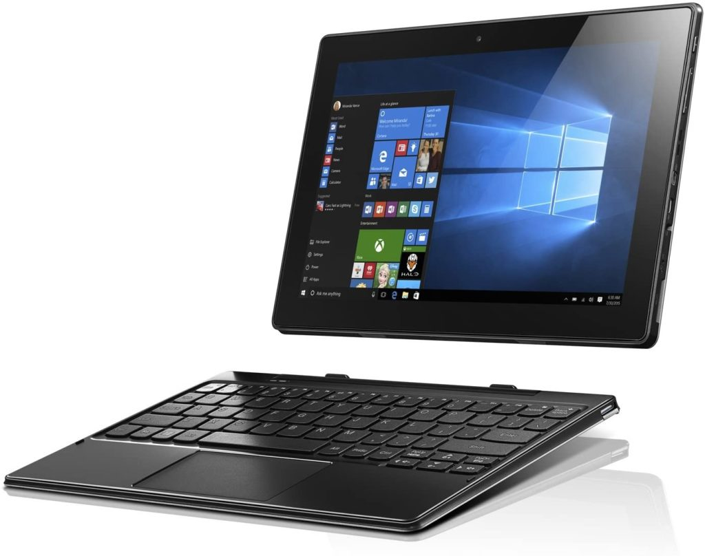 Best Budget 2 in 1 Laptop For Graphic Design 2021