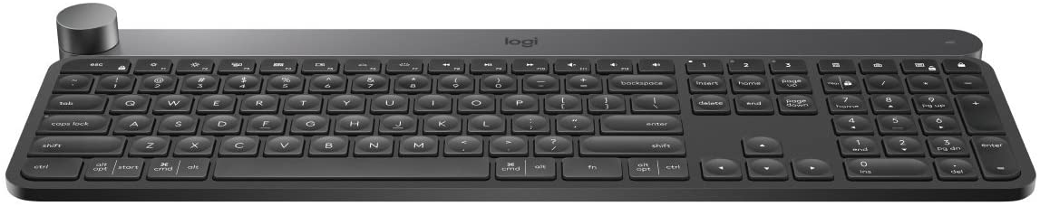 best keyboard for cad