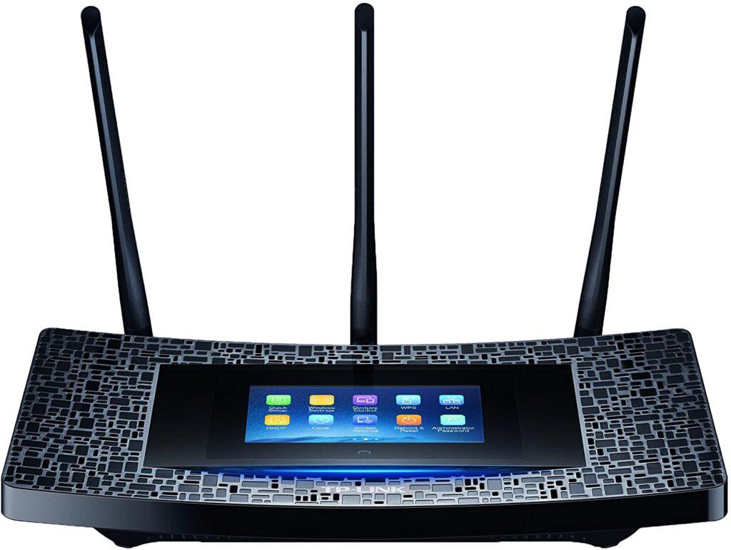 best wifi extender for basement