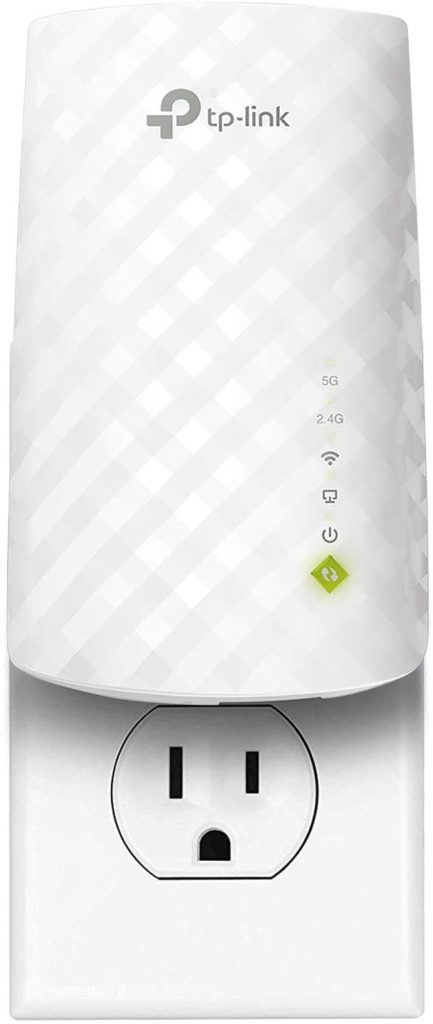 best wifi extender for gaming and streaming